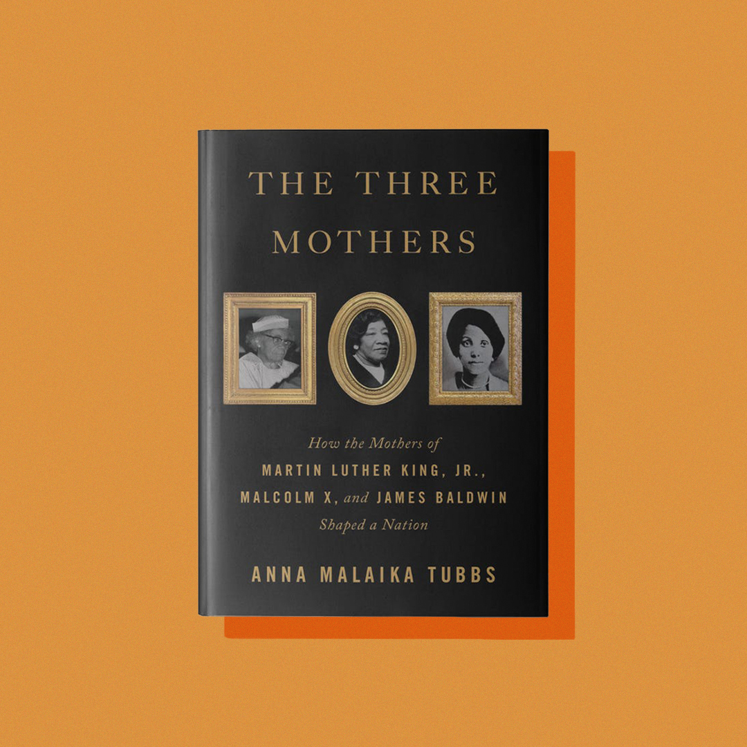 Book cover of The Three Mothers