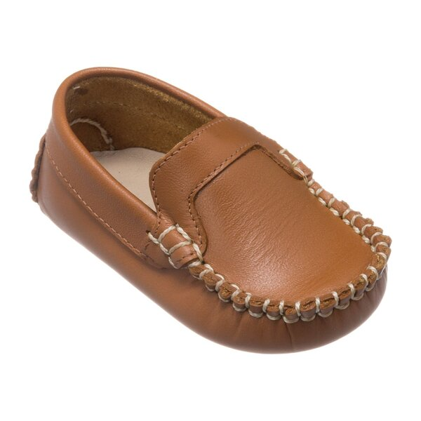 Moccassin Baby, Natural