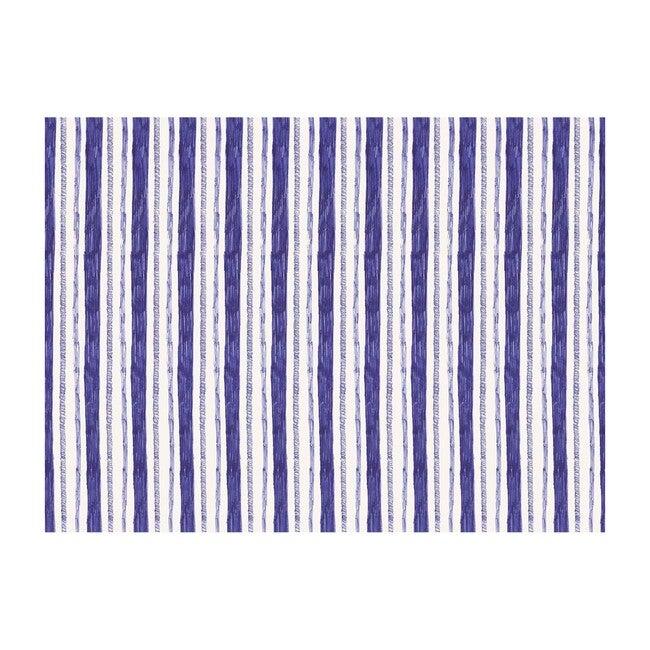 Pen Stripe Wallpaper