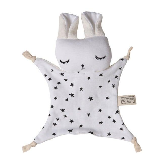 Stars Cuddle Bunny