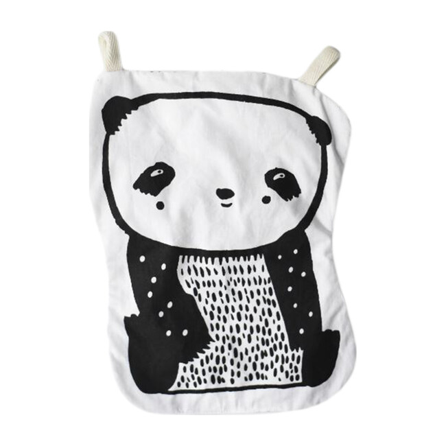 Crinkle Toys, Panda