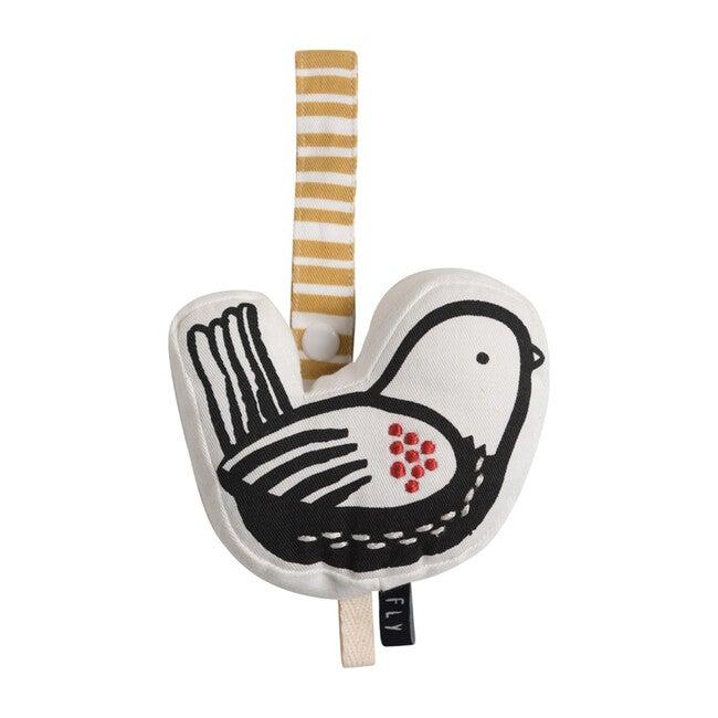 Bird Stroller Toy