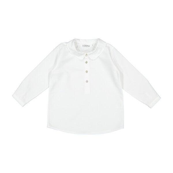 Valentin Shirt, White