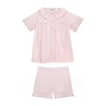Sienna Pajamas, Pink