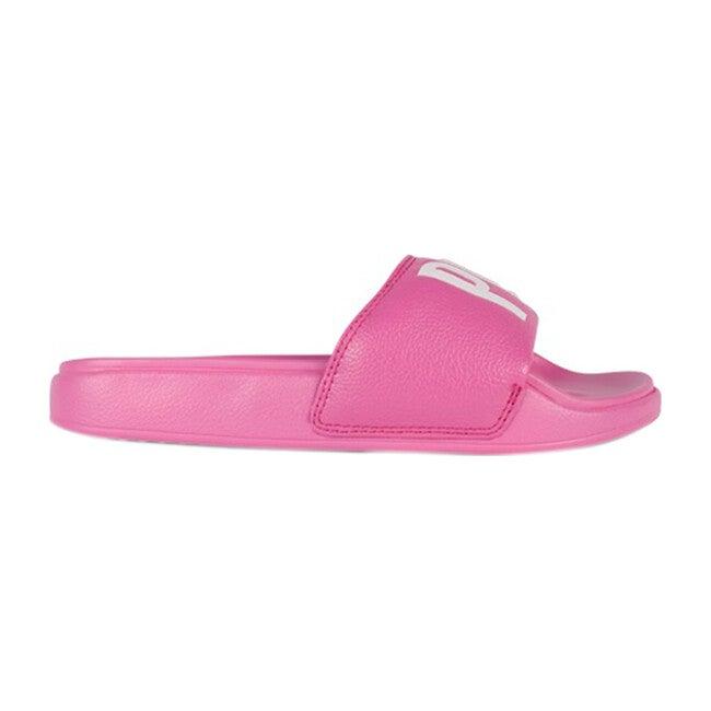 Slide, Pink