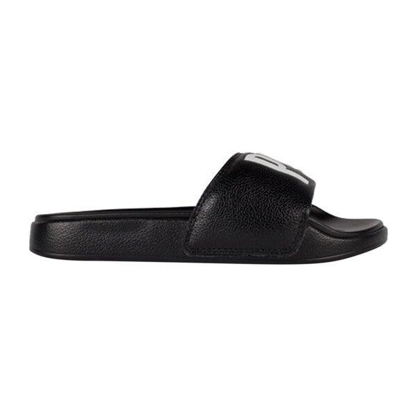 Slide, Black