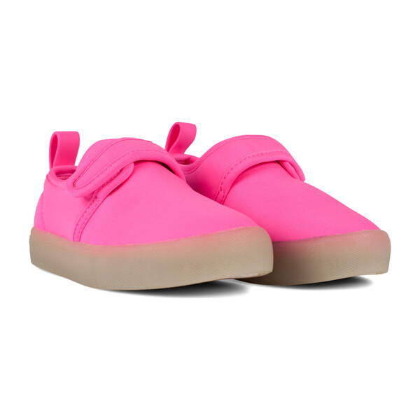 Parc Sneaker, Neon Pink