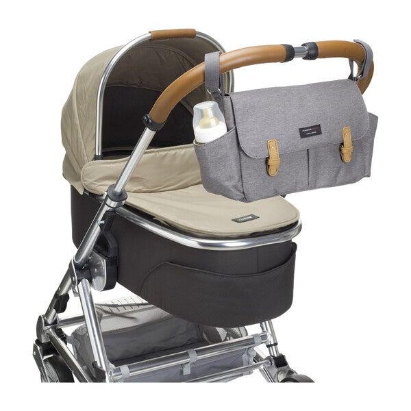 Travel Stroller Organizer, Grey
