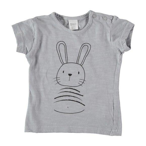 Altea T-Shirt, Grey