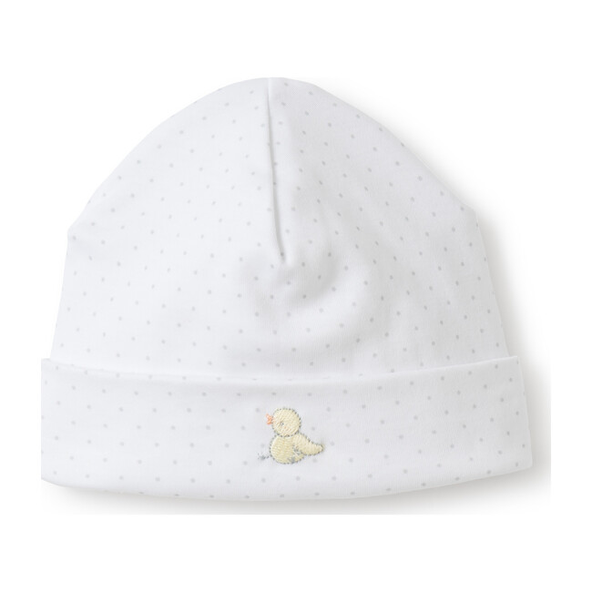 Hatchlings Dotted Hat - Hats - 1