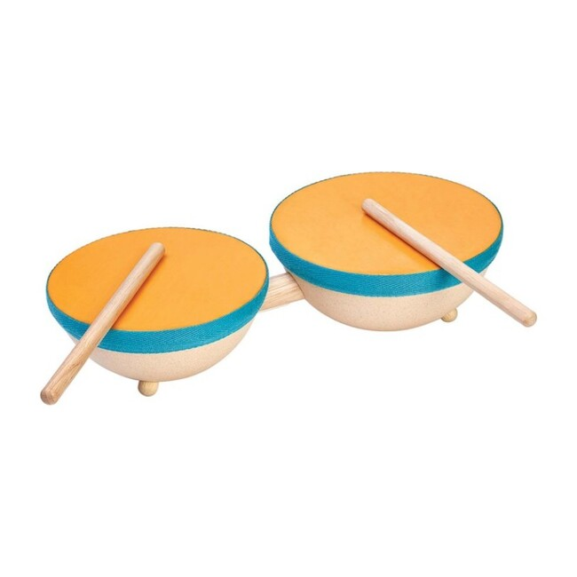 Double Drum - Musical - 1