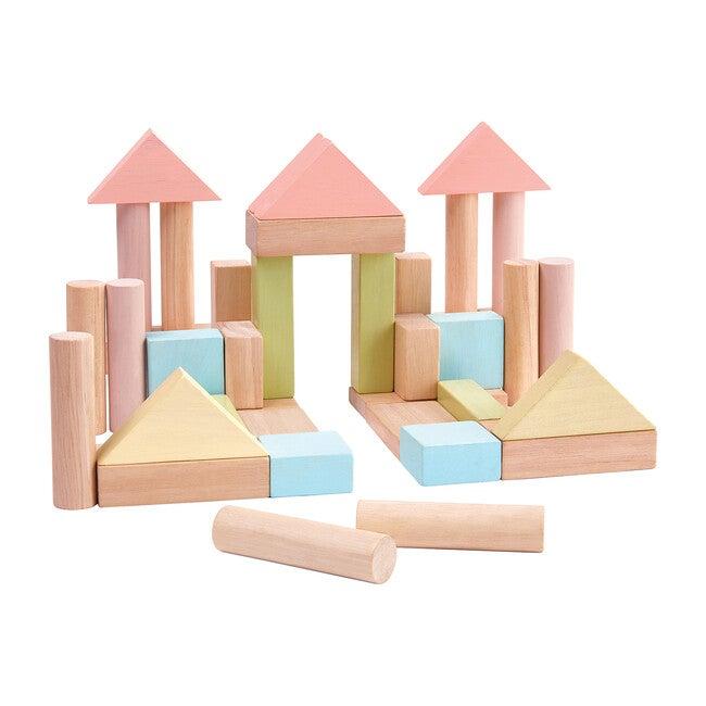 40 Unit Block - Blocks - 1