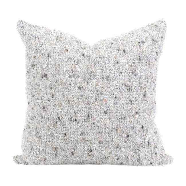 Alpaca Cayama Pillow, Ash