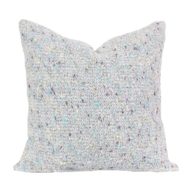 Alpaca Cayama Pillow, Speckle