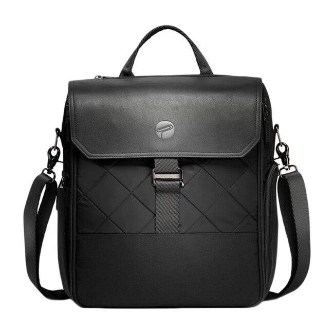 The Bear, Black - Diaper Bags - 1