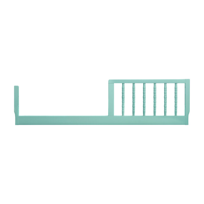 Jenny Lind Toddler Bed Conversion Kit, Lagoon