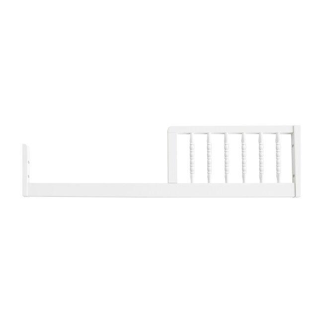 Jenny Lind Toddler Bed Conversion Kit, White