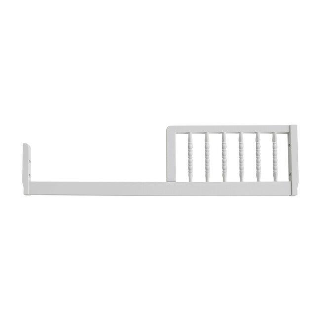 Jenny Lind Toddler Bed Conversion Kit, Fog Grey