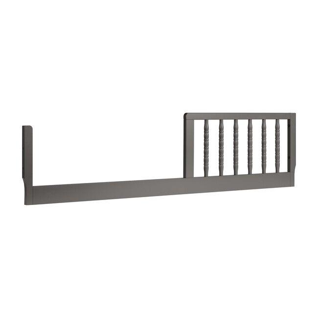 Jenny Lind Toddler Bed Conversion Kit, Slate