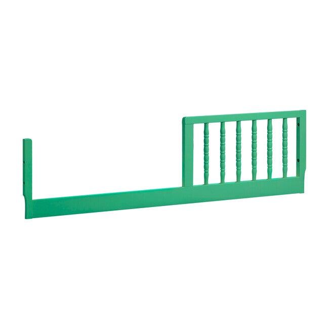Jenny Lind Toddler Bed Conversion Kit, Emerald