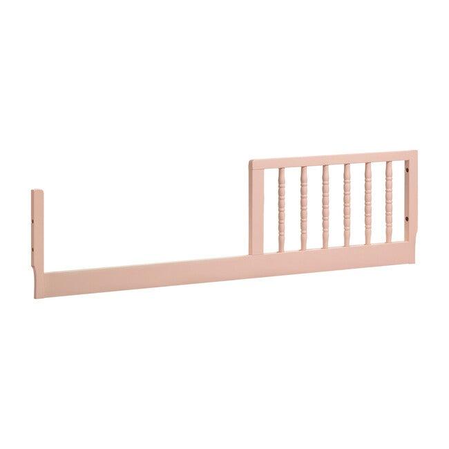 Jenny Lind Toddler Bed Conversion Kit, Blush Pink