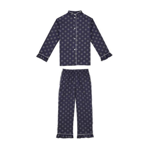 Marine Pajamas, Navy