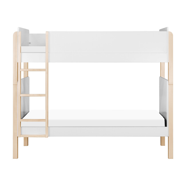 TipToe Bunk Bed, White