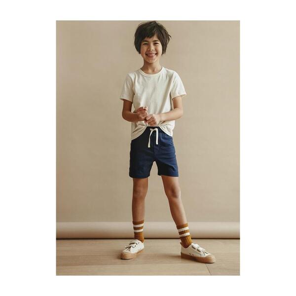 Leo Sport Shorts, Marine