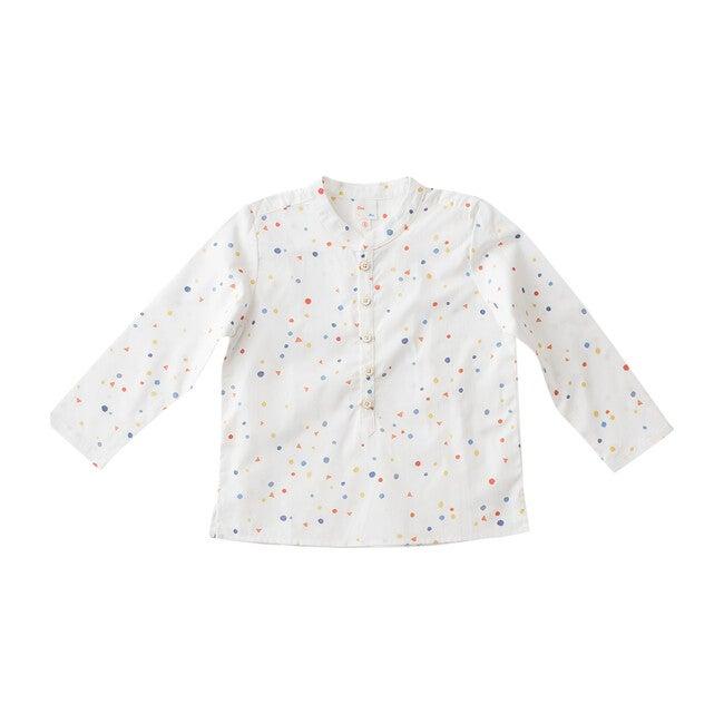 Lupo Shirt, Signature Dot