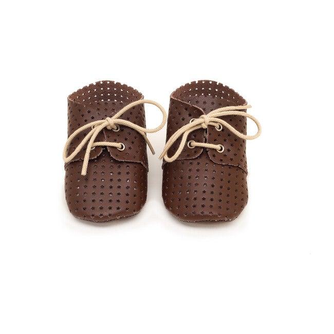 Lou Shoe, Brown
