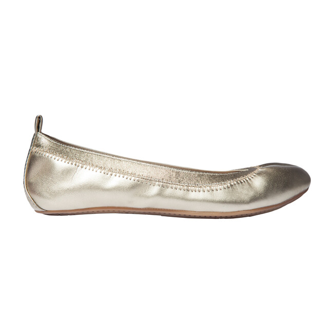 Miss Samara, Gold Metallic