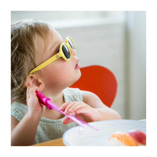 Infant Sunnies, Yellow