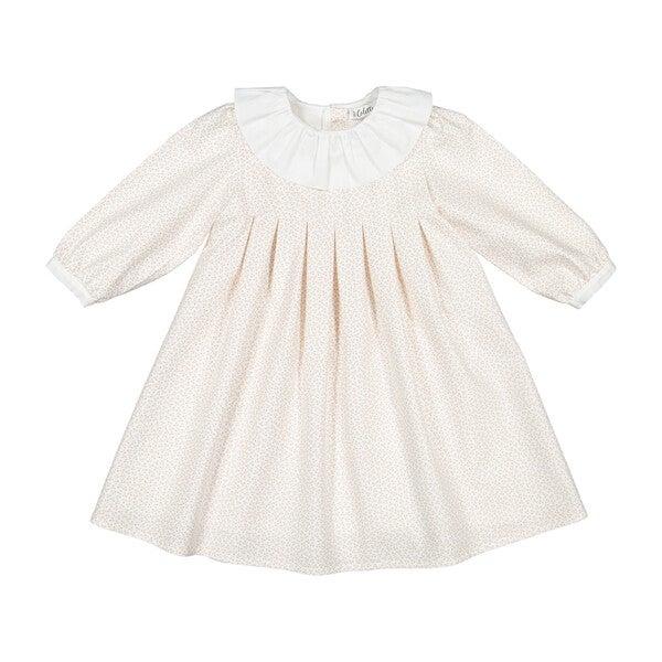 Margot Dress, Floral
