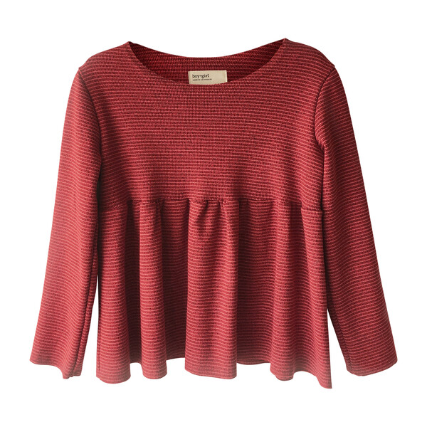 Natalie Sweater, Chili