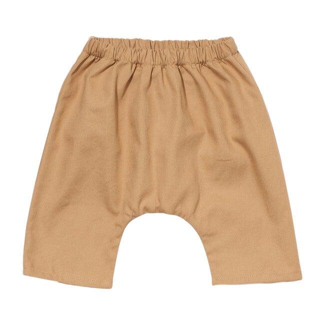 Flex Baby Pant, Tan