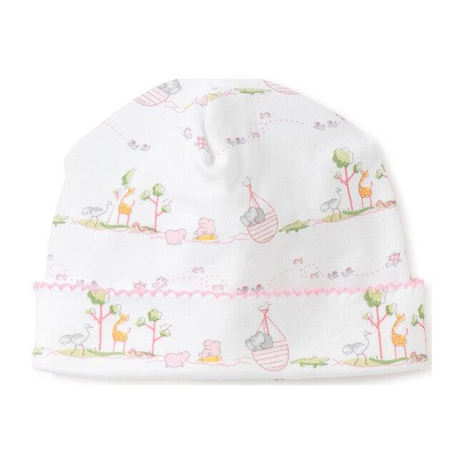 Noah's Hat, Pink