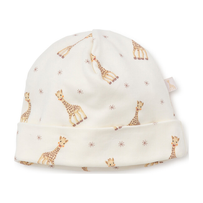 Sophie La Girafe Hat, Ecru