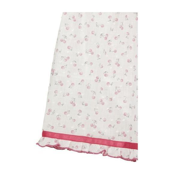 Cherry Pajamas, Cream