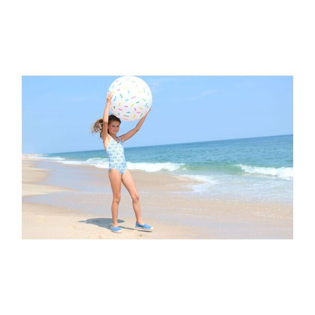 Beachcomber Espadrille, Light Denim