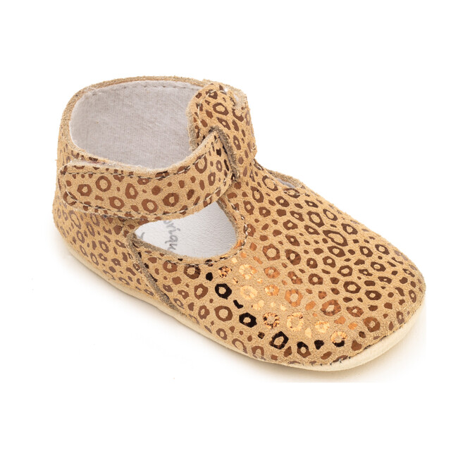 Bethany Shoe, Leopard