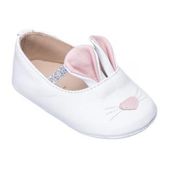 Bunny Sleeper, White