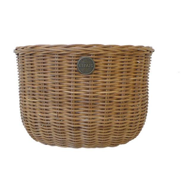 Oval Kids Basket