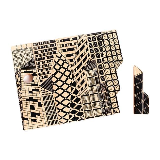 City Puzzle - Puzzles - 1