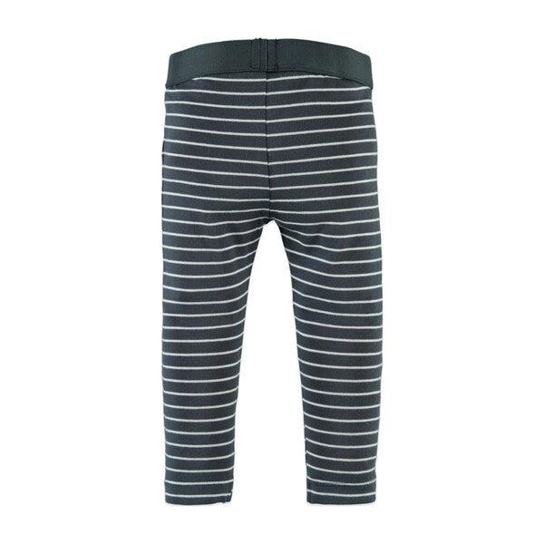 Striped Leggings, Antra
