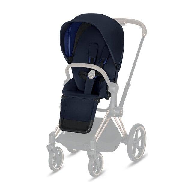 Priam 3 Seat Pack, Indigo Blue