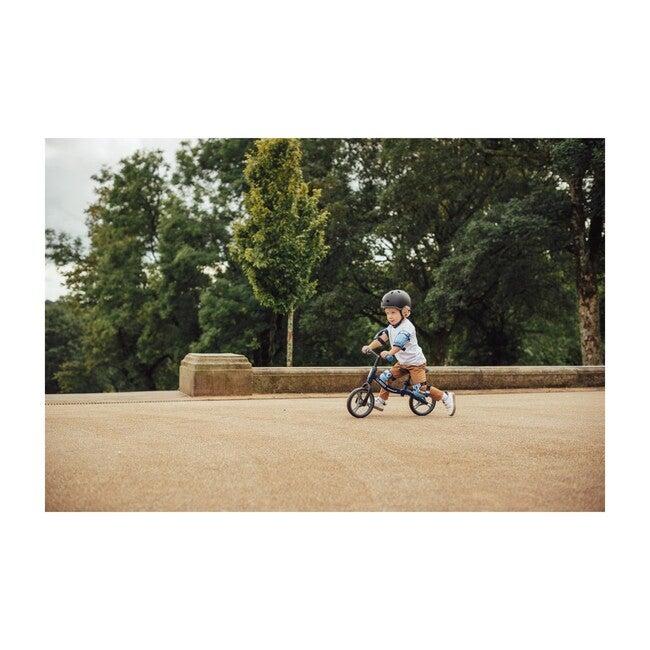 Go Bike, Black/Navy Blue