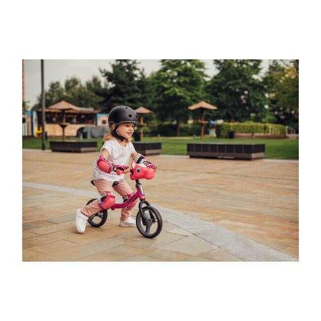 Go Bike, Neon Pink