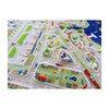 Mini City 3-D Activity Mat, Medium