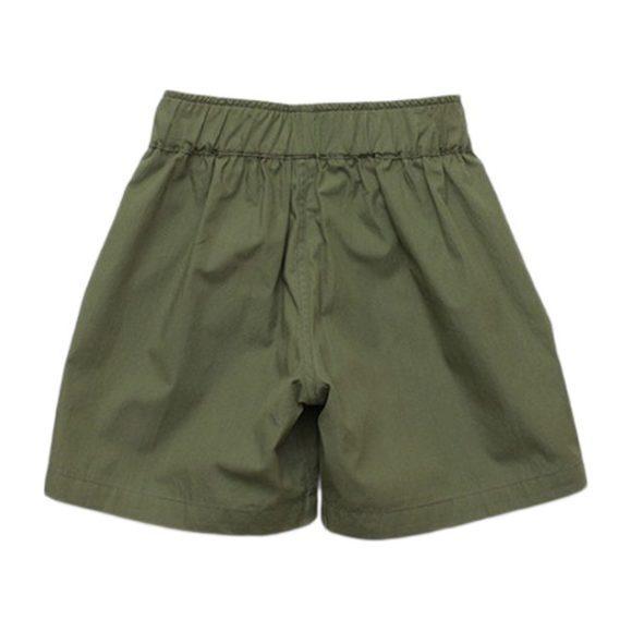 Scout Short Moss