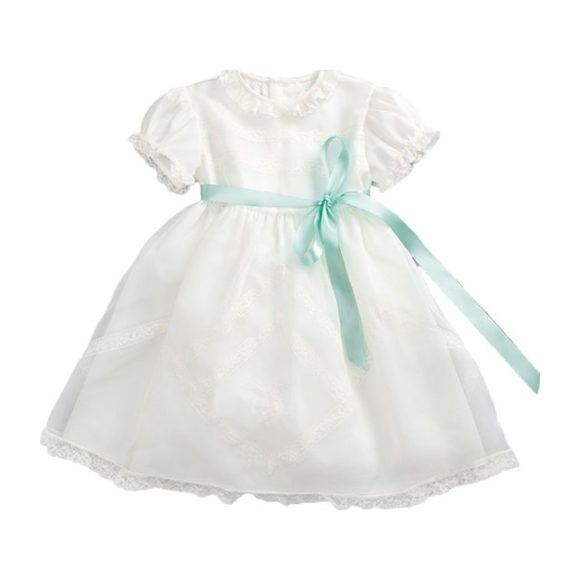 Puff Sleeve Party Dress